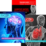 Elementary Anatomy: Nervous & Respiratory System Curriculum