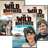 The Wild Brothers Adventures 1 - 3