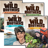The Wild Brothers Adventures 1-4