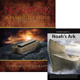 Noah's Ark Feasibility Study Pack