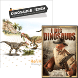 Dinosaurs of Eden Pack