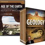 Geology and Age of the Earth Pack