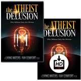 The Atheist Delusion: DVD + Download