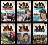The Wild Brothers Adventures 1-6