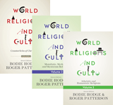World Religions and Cults Boxed Set