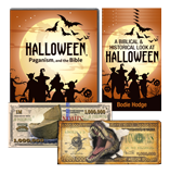 Halloween Learn & Share Kit