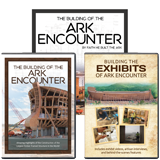 Building of the Ark Encounter Combo