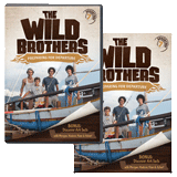 The Wild Brothers: Preparing For Departure DVD and Download