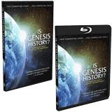 Is Genesis History?: Combo