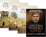Patterns of Evidence: The Exodus and Young Explorers 1-3 Combo