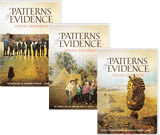 Patterns of Evidence: Young Explorers 1-3 Combo