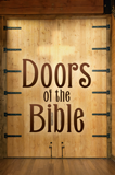 Doors of the Bible Gospel Tract: 10 Pack
