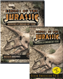Echoes of the Jurassic DVD & Book