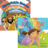 Remarkable Rescue and Rainbow Book Pack