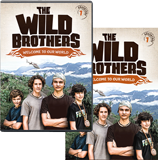 The Wild Brothers: Welcome to Our World: Combo