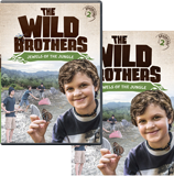 The Wild Brothers: Jewels of the Jungle: Combo