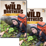 The Wild Brothers: Tiger Trail: Combo