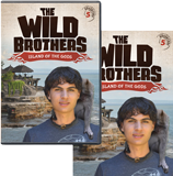 The Wild Brothers: Island of the Gods: Combo