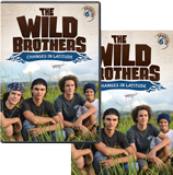The Wild Brothers: Changes in Latitude: Combo