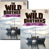 The Wild Brothers: Deep Sea Canoe: Combo