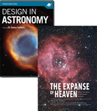 The Expanse of Heaven and Design in Astronomy