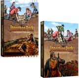 Jonathan Park Series Combo