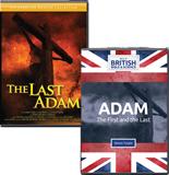 Adam DVD Combo