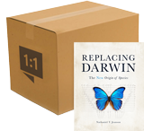 Replacing Darwin: Case of 16