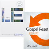 Gospel Reset / The Lie Combo