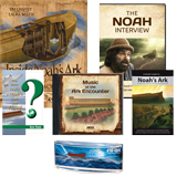 Noah's Ark Study Pack