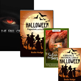 Halloween Outreach Pack: with Booklets