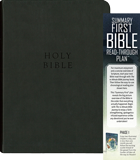 The Reformation Heritage KJV Study Bible: With Bookmark