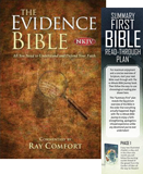 The Evidence Bible (NKJV): With Bookmark