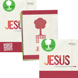 Jesus Scripture Memorization Kit