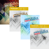 Principles of Mathematics Set