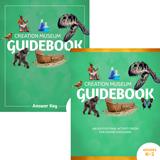Creation Museum Educational Guide - Grades K-2 Set