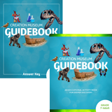 Creation Museum Educational Guide - Grades 7-Adult Set