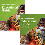 Ark Encounter Educational Guide - Grades K-2 Set