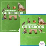Ark Encounter Educational Guide - Grades K-2 Set