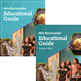 Ark Encounter Educational Guide - Grades 3-6 Set