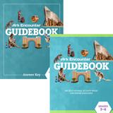 Ark Encounter Educational Guide - Grades 3-6 Set