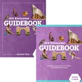 Ark Encounter Educational Guide - Grades 7-Adult Set
