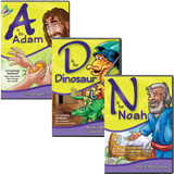 Ken Ham Rhyming DVD Set