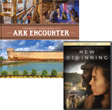 New Beginning and Journey Through the Ark Encounter