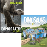 Dinosaurs for Kids Pack