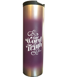 2020 Answers for Women Travel Mug