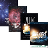 Astronomy 3 Book & DVD Combo