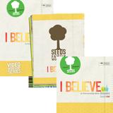 I Believe Scripture Memorization Kit
