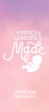 Fearfully & Wonderfully Made Pamphlet: 10 Pack