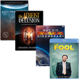 Ray Comfort DVDs